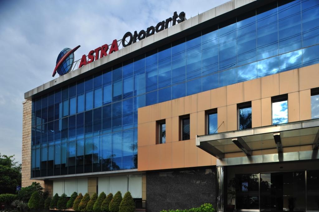 PT Astra Otoparts Tbk