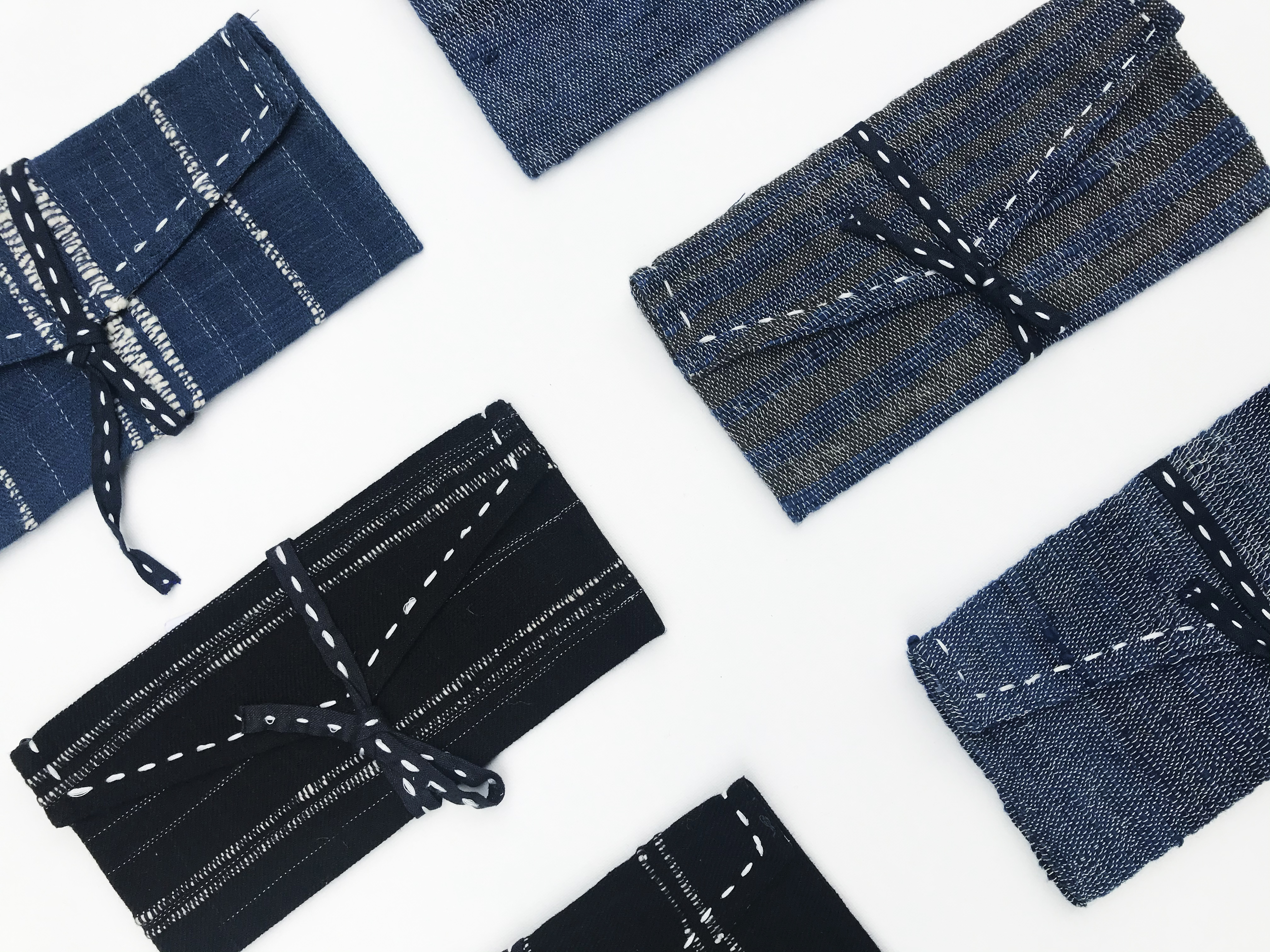 Enigma Art Textile